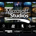 Microsoft bets strongly with Xbox and is made with four studios, including Playground Games and Ninja Theory