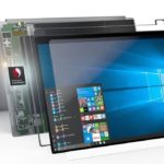 The high-end equipment with Windows 10 and SoC ARM could opt for a new Snapdragon 1000 processor