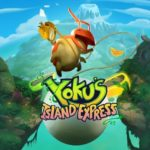 Yoku's Island Express, 2D adventures with very exotic platforms