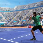 Tennis World Tour, young contender for the world top