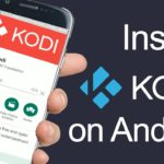 How to download and install Kodi on an Android mobile or tablet