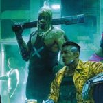 Cyberpunk 2077 – Meet the characters in the demo