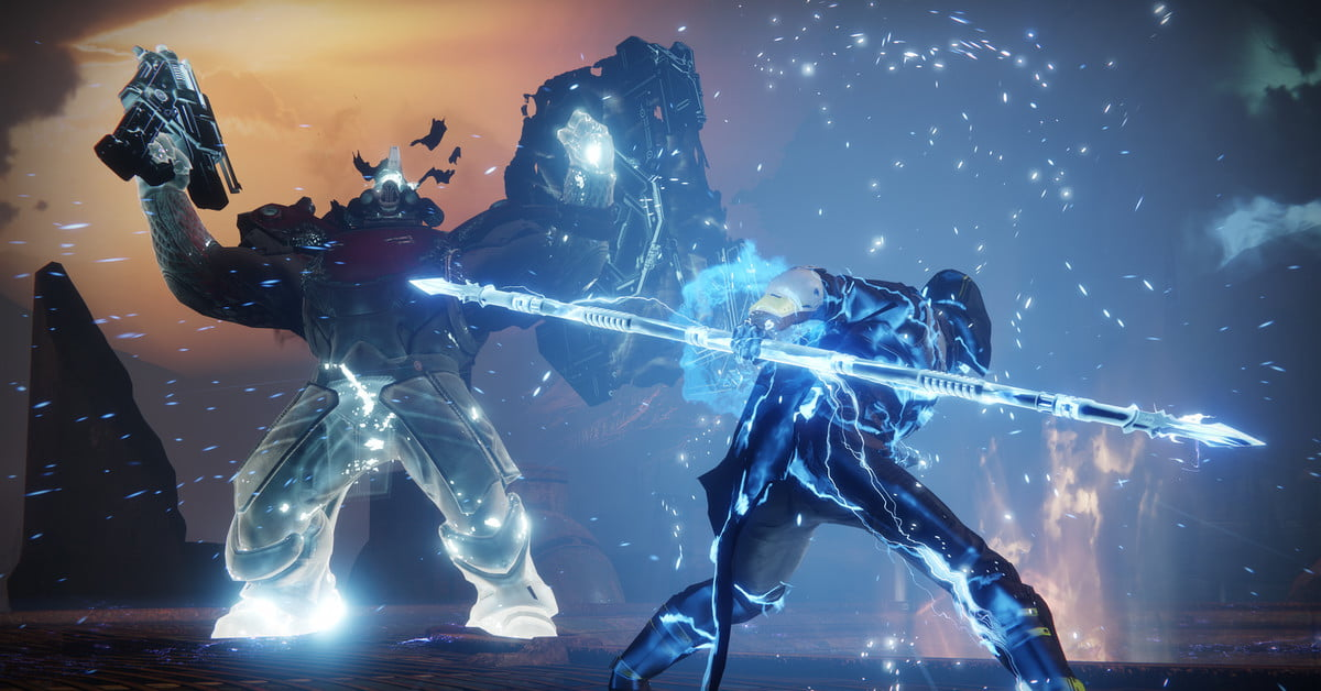 Cayde-6 will die in the next expansion of Destiny 2