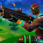 Fortnite is a steamroller that devastates the players of PUBG