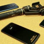 FeiyuTech SPGc – Image Stabilizer Review for smartphones