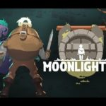 Moonlighter : RPG action like you've never seen