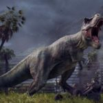 Jurassic World Evolution for PS4, Xbox One and PC
