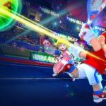 Mario Tennis Aces for Nintendo Switch