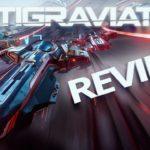 Antigraviator Game Review