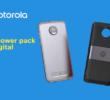 Moto Power Pack and Digital TV