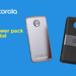 Moto Power Pack and Digital TV