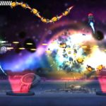 RIVE: Game Review