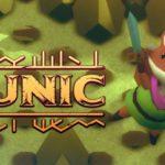 Trailer of the beautiful Tunic in the E3 2018 (PC, XOne)