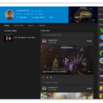 Xbox One users can access the Skype
