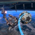 Star Conflict: football has reached space