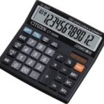 How does a calculator work?