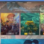 How to install the incredible GOG Galaxy client on Linux via Snap