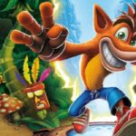 Crash Bandicoot N. Sane Trilogy for Xbox One
