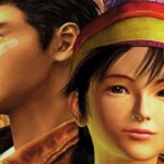 Shenmue for Dreamcast in 2018