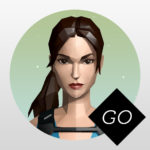 Lara Croft GO puzzle for PC