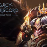 Legacy of Discord: Raging Wings for PC