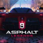 Asphalt 9: Legends for PC