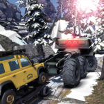 Truck Driver: Offroad 2 for PC