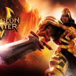 Dungeon Hunter 5 3.7.0m for PC