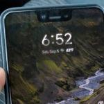 Google Pixel 3 XL on live photos