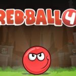 Red Ball 4 arcade for PC