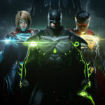 Injustice 2 for PC