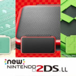 Nintendo together with Microsoft are preparing a new game system New 2DS in the style of Minecraft