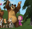 Masha and the Bear for PC