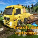 Truck Driver Extreme 3D for PC