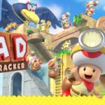 Reviews: Captain Toad