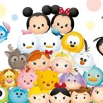 LINE: Disney Tsum Tsum on PC