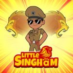 Little singham for PC