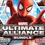 Marvel Ultimate Alliance Bundle: PC