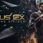 Deus Ex Mankind Divided: PC