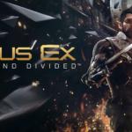 Deus Ex Mankind Divided: PC