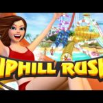 Uphill rush racing for PC