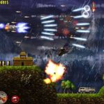 Our selection: the best scrolling shooter games