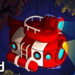 Flood: Deep Underwater Crafting Adventure for PC