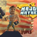 Major Mayhem 2 for PC