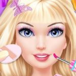 Princess Makeup: New Year Style for PC
