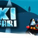 Ski safari for PC