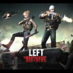 Left to Survive for PC