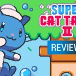 Super Cat Tales 2 for PC