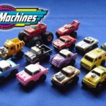 Micro Machines for PC