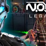 NOVA Legacy for PC